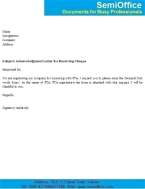 Notice of Intent to Rent Property - Letter Samples